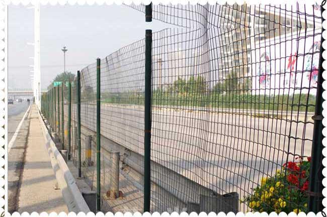 龙岩铁丝网生产厂