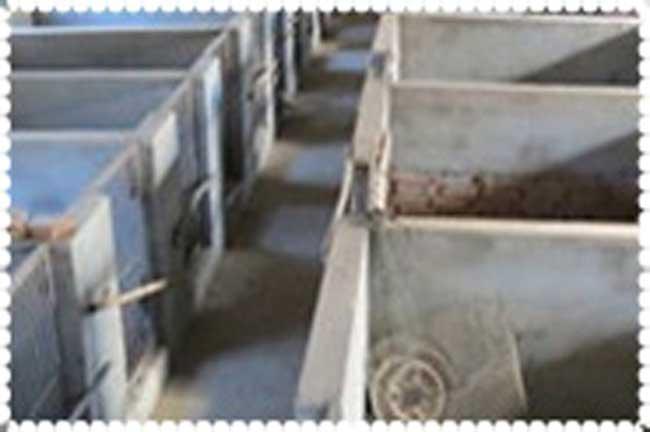 龙岩豪猪栏及场地建设