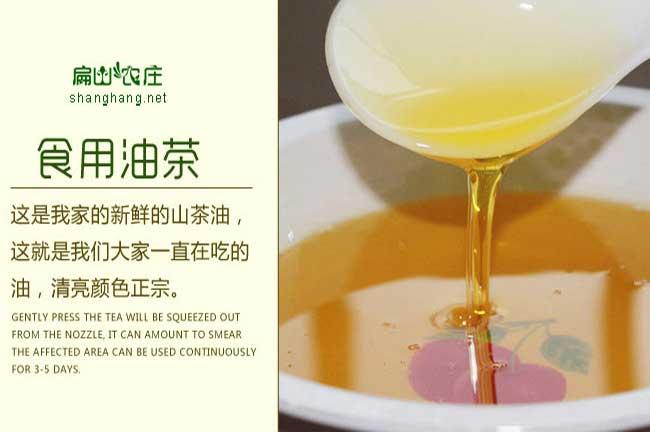 龙岩食用油茶基地