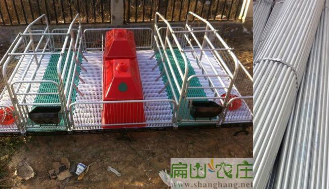 福建母猪分娩床厂家