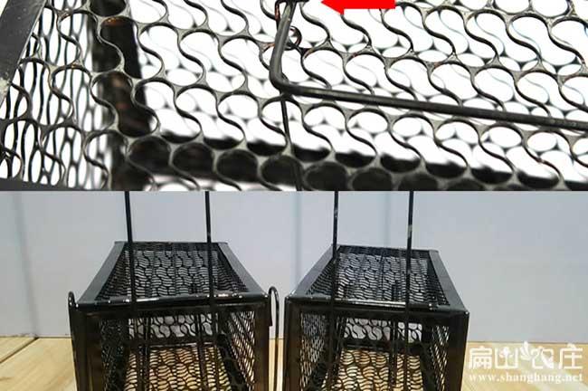 浙江竹鼠笼子