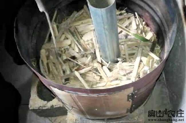竹鼠养殖保湿方法