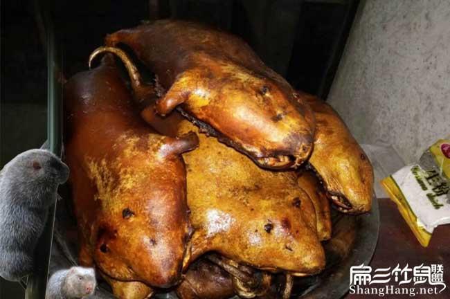 广东红颊竹鼠肉