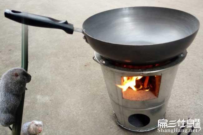 竹鼠取暖方法