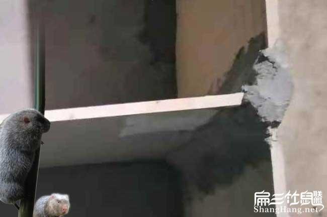 用水泥连接方式