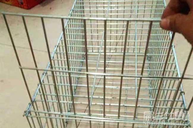 竹鼠养殖笼子