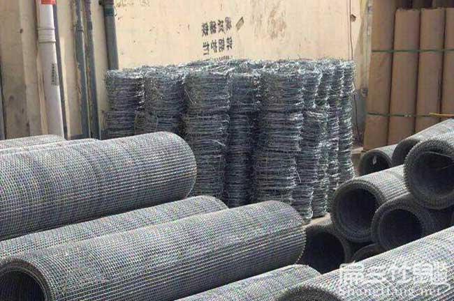 湖南竹鼠养殖钢网