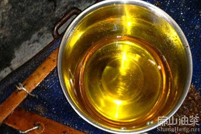 云浮山茶油批发