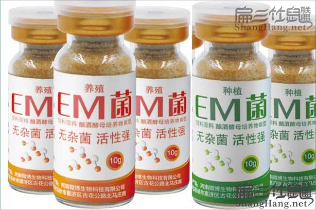 土鸡养殖场EM菌液