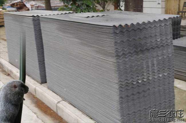 养殖场石棉瓦