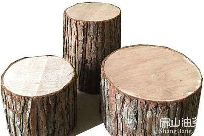 龙岩老树桩