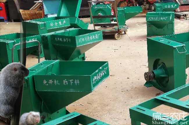 林头油茶成林丰产技术